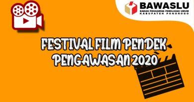 kompetisi festival film pengawasan